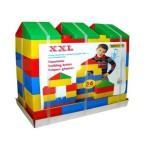 Polesie Големи строителни блокчета 36 елемента
