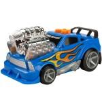 Toy State Кола с двигател на предния капак
