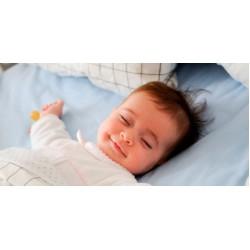 Важност на съня за бебето