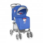 Детска количка Foxy сет Blue Soccer