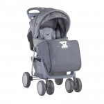 Детска количка Foxy сет Grey My Teddy