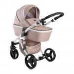 Детска количка Rimini Beige
