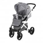 Детска количка Rimini Grey