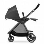 Бебешка количка GB Beli Air 4 B Posh Pink