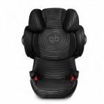Стол за кола GB Elian fix Plus Lux Black