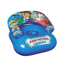 Детски надуваем фотьойл Pаw Patrol
