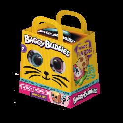 Baggy Buddies Коте изненада