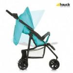 Бебешка количка Hauck Citi Neo II Caviar/Aqua
