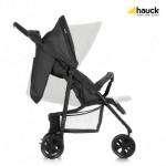 Бебешка количка Hauck Citi Neo II Caviar/Stone