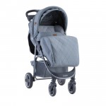 Детска количка Daisy Grey