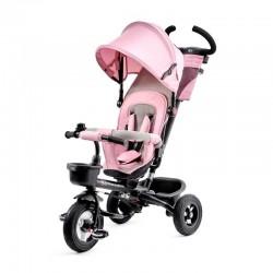 Триколка KinderKraft Aveo розова