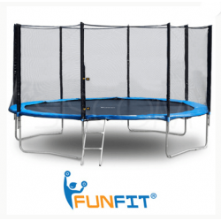 Детски трамплин Fun Fit 374 см