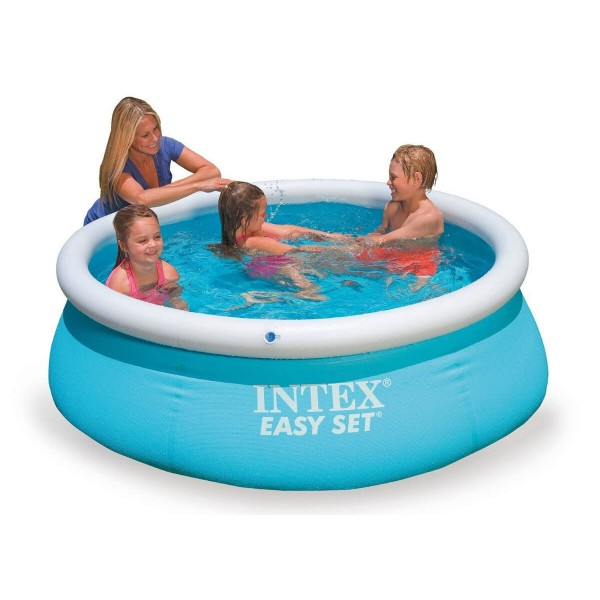 Intex Easy Set Басейн 183 х 51 см