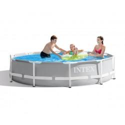 intex Сглобяем басейн с филтърна помпа 305х76см