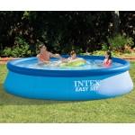 Intex Easy Set басейн с филтърна помпа 366х76см