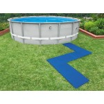 Intex Сглобяема подложка за басейн
