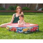 Intex Бебешки надуваем басейн Колите