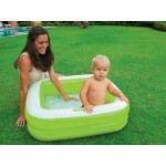 Intex Детски квадратен басейн