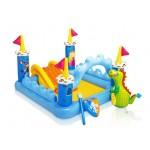 Intex Игрален център Вълшебен замък