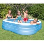 Intex Семеен надуваем басейн