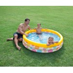 Intex Детски надуваем басейн среден
