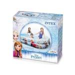 Intex Детски надуваем басейн Замръзналото кралство