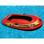 Intex Надуваема лодка Explorer Pro 100
