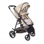 Бебешка количка Sola Beige