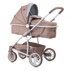 Детска количка S500 Beige Indian Bear