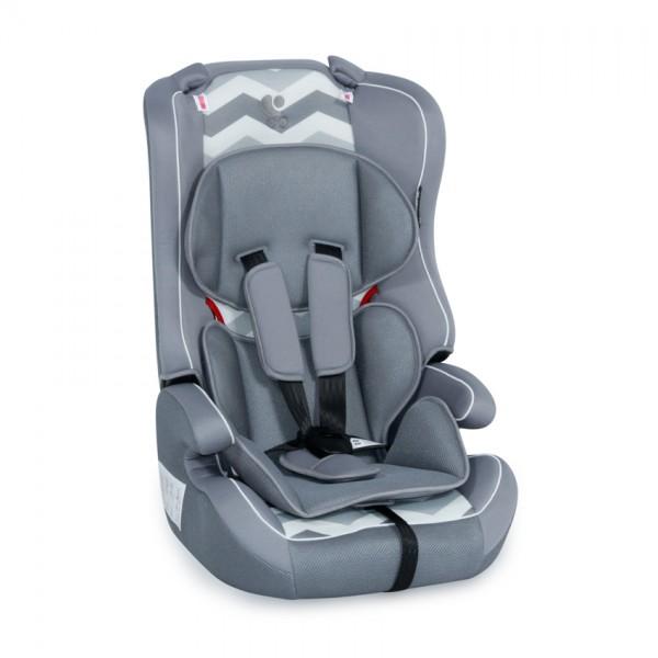 Стол за кола EXPLORER Grey