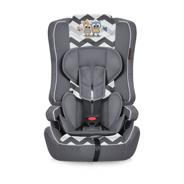 Стол за кола EXPLORER Grey Baby Owls