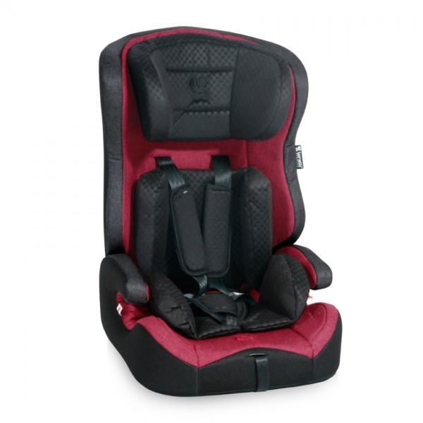 Стол за кола Solero Red and Black