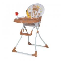 Столче за хранене JOLLY Beige&Yellow Happy Family