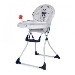 Столче за хранене JOLLY Dark Blue Teddy Bear