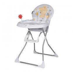 Столче за хранене JOLLY Grey Zaza