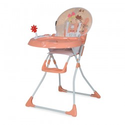 Столче за хранене JOLLY Pink Best Friends