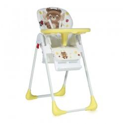 Столче за хранене TUTTI FRUTTI Yellow Fairy Bear