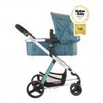 Бебешка количка Giggle 2 Fjord