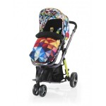 Бебешка количка Giggle 2 Spectroluxe