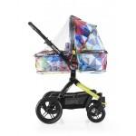 Бебешка количка Oooba Spectroluxe