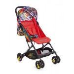 Бебешка количка Woosh Spectroluxe