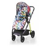Cosatto Бебешка количка Wow Spectroluxe