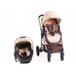 Детска количка Allure Beige