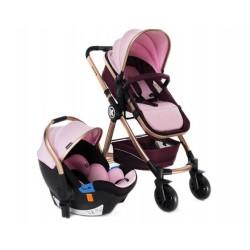 Детска количка Allure Lilac