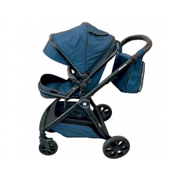 Kikkaboo Детска количка Maui Blue