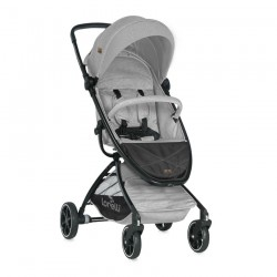 Детска количка Sport Grey