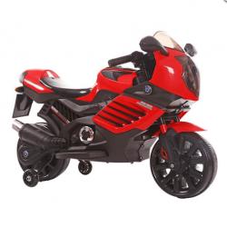 Детски акумулаторен мотор Speed червен