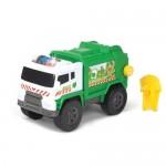 Dickie Камион за боклук 20 см