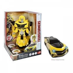 Dickie Transformers Робот Бъмбъл