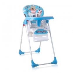 Столче за хранене OLIVER Blue Sailor